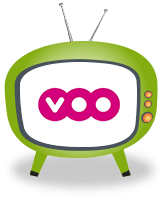 VOO Tv Logo