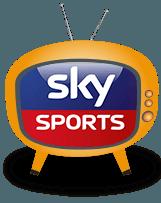 Sky Sports Tv Logo
