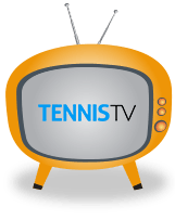 Tennis TV Tv Logo