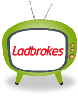 Ladbrokes Tv Logo